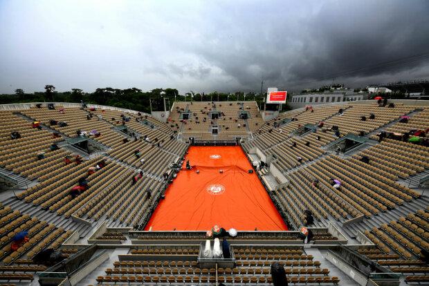 Roland Garros-2020 перенесли на осінь, Getty Images