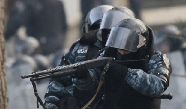 """Причастные к расстрелу Майдана """"беркутовцы"""" бежали из Украины в один день"""