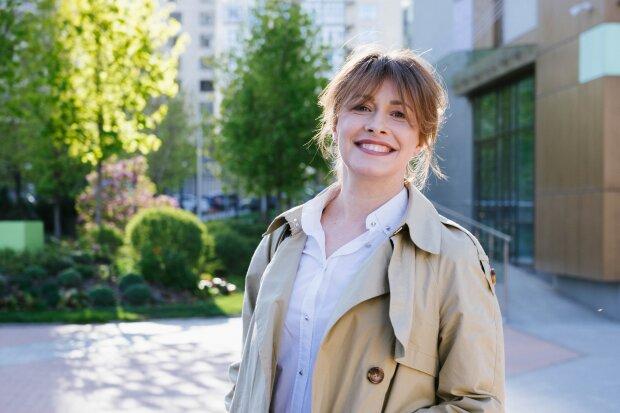 Елена Кравець, фото Зе Интервьюер