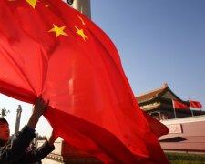 Флаг Китая, фото - Washington Post