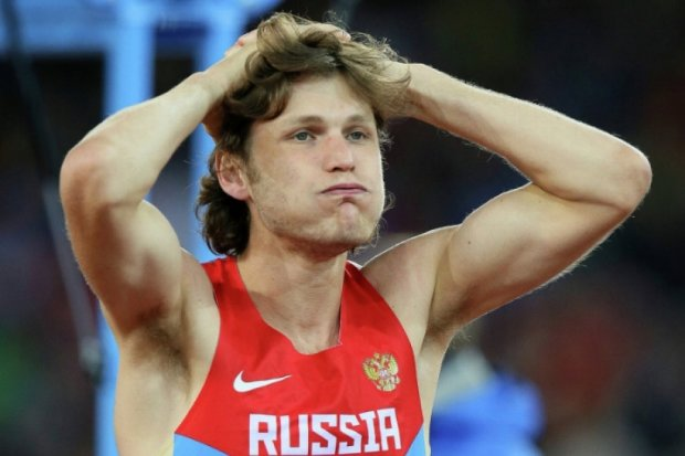 Міжнародний олімпійський комітет роздасть медалі російських атлетів