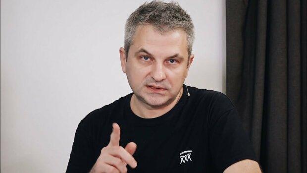 Роман Скрипін