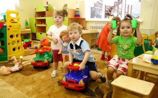 Детский сад по-новому: власти изменили правила