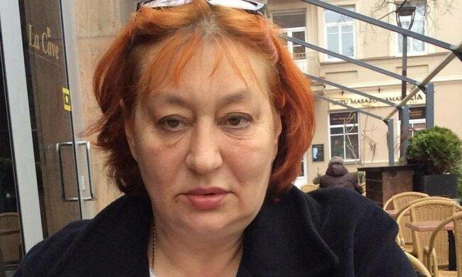 "Тетяна Щукіна, фото ""uapos"""