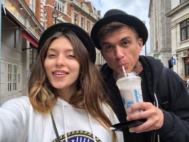 Тодоренко і Топалов розсекретили ім'я сина: два місяці мовчали