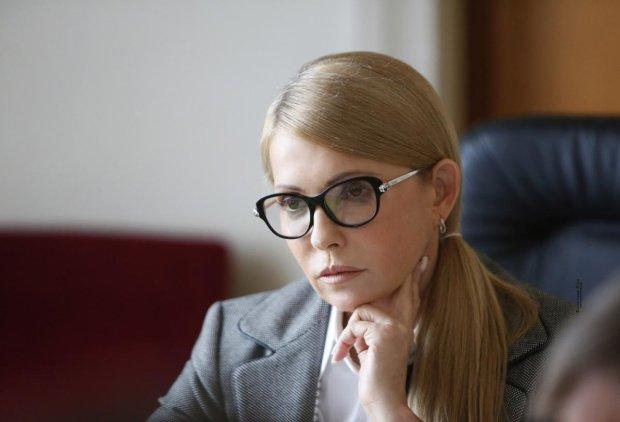 """Тимошенко розповіла, чому в Раді провалили законопроект Зеленського: """"Це просто соромно"""""""