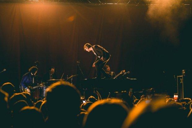 Сезон концертов в Львове: где и когда пройдут самые яркие события, которые нельзя пропустить