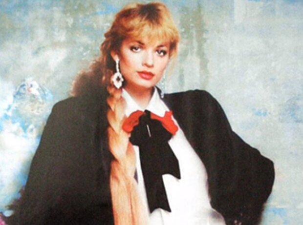 Наталия Лапина, фото YouTube
