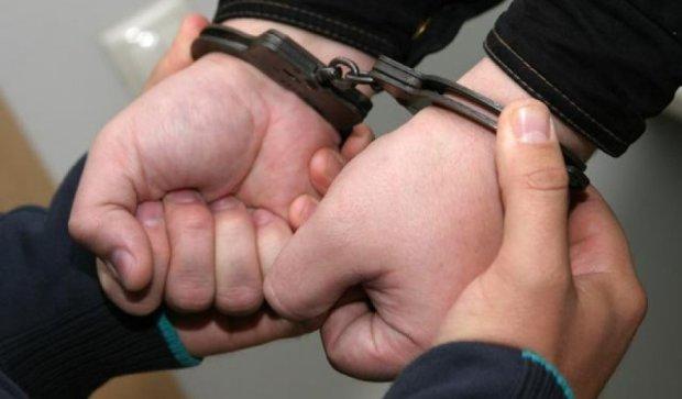 """Терориста із організації """"комуністи-революціонери""""затримали в Одесі"""