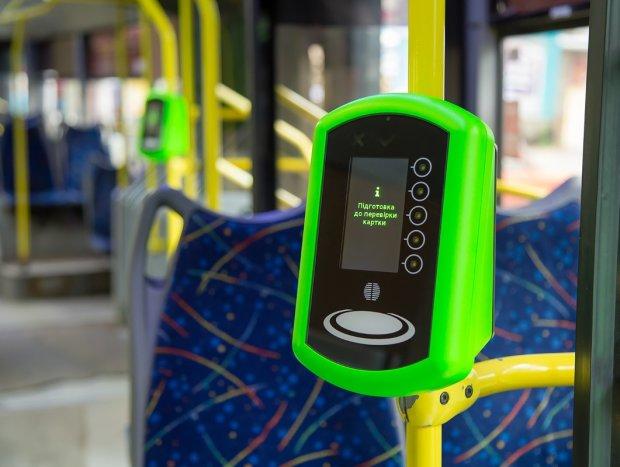 Единый электронный билет на общественный транспорт провален: обещание Кличко снова не сработало