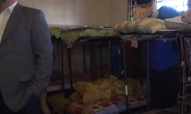 Ув'язнений, скріншот відео