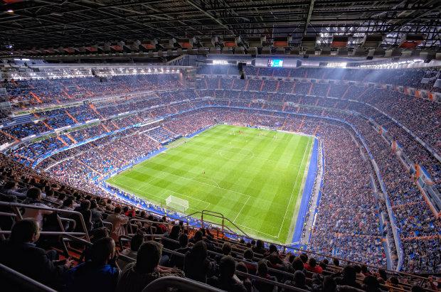 Реал выложит почти 100 миллионов за звезд чемпионата Англии