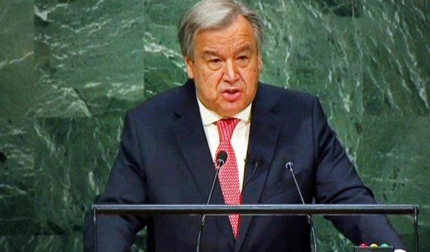 В ООН нашли способ борьбы с терроризмом