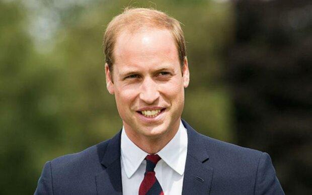 Принц Вільям осідлав залізного коня: фото