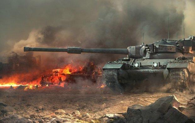 Бой под Донецком длился несколько часов
