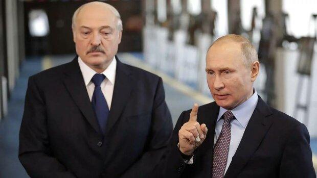 """""""Нас раком поставили"""": Лукашенко різко розлютився через конфлікт з Росією"""