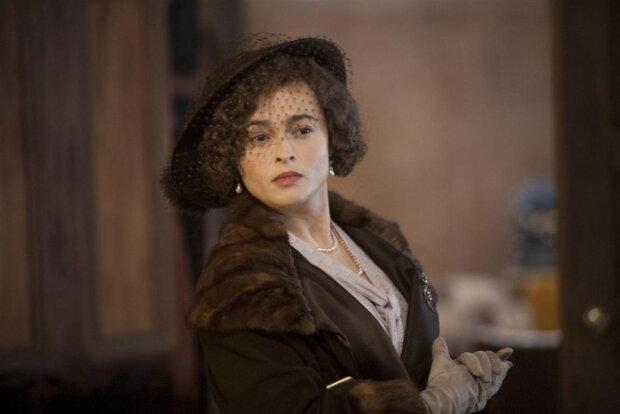 Благословення з того світу: акторка Хелена Бонем Картер викликала дух принцеси Маргарет заради ролі