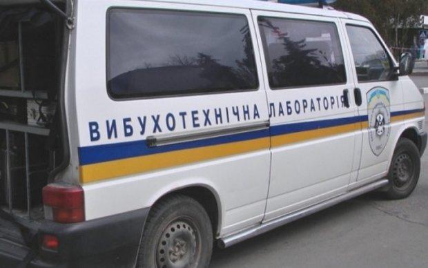 """У Києві затримали """"мінера"""" метро, у якого серйозні проблеми з головою"""