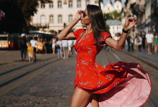 Марина Бех-Романчук, фото Instagram