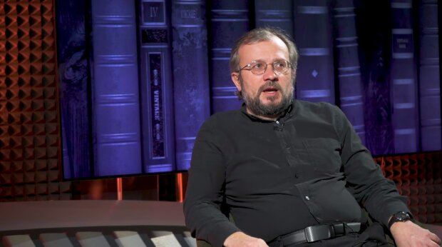 Кирилл Говорун