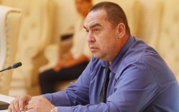 """У Плотницкого """"не заметили"""" очередного преступления россиян"""