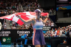 Каролін Возняцкі, WTA