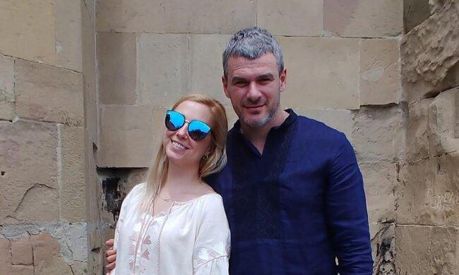 Арсен Мірзоян і Тоня Матвієнко, фото: Facebook