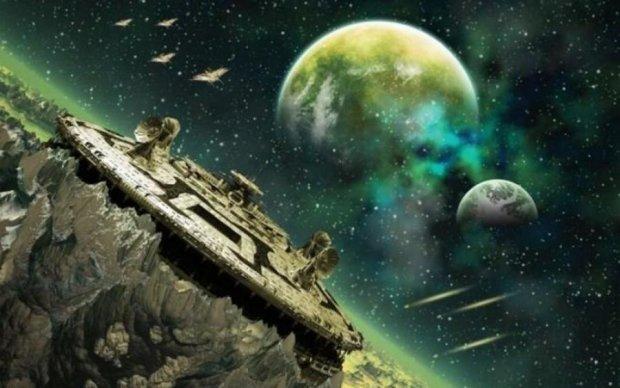 NASA в шоці: жителі США повідомили про вторгнення інопланетян