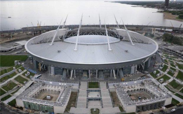 Журналістів радіостанції звільнили за новину про реконструкцію віп-трибун нового стадіону Зеніта