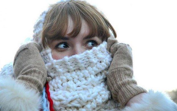 Погода на начало недели: украинцам пообещали почти осень