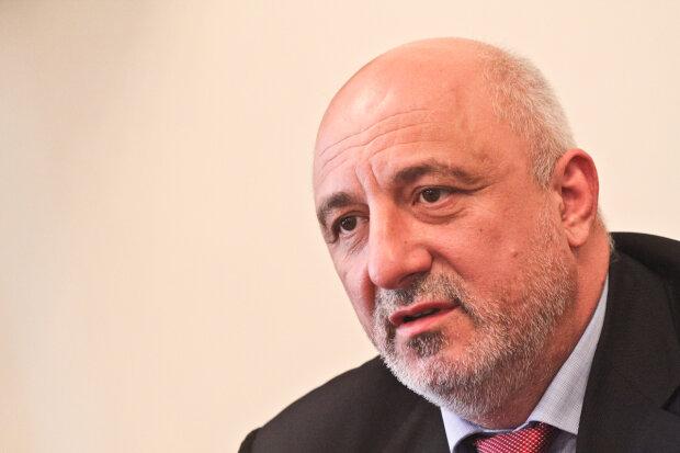 Рішення про ціну на газ для Луганської ТЕС запобігло катастрофі в області, - Плачков
