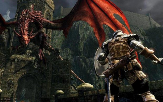 Dark Souls Remaster: геймери знайшли купу вирізаного контенту
