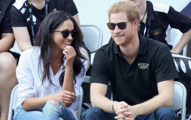 Помолвка принца Гарри: мир любуется первой фотосессией с невестой