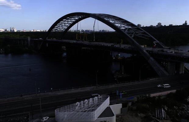 Подольский мост, скриншот