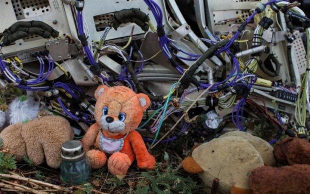 От Нидерландов до Украины: мир объявил траур в память о жертвах МН17