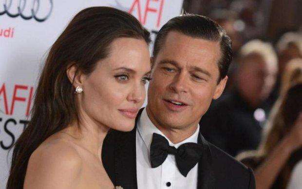 Суд змусить Анджеліну Джолі рахуватися з Бредом Піттом, красуня лютуватиме