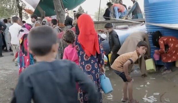Афганістан, скріншот: Youtube