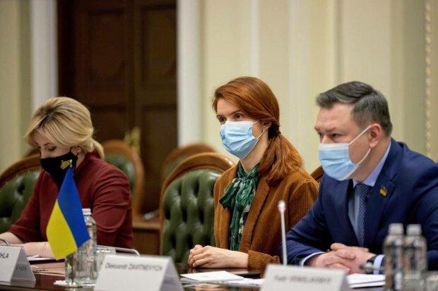 Марьяна Безуглая, фото: Facebook