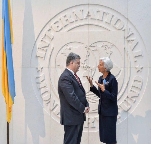 Украина начала возвращать деньги МВФ: первые миллионы долларов