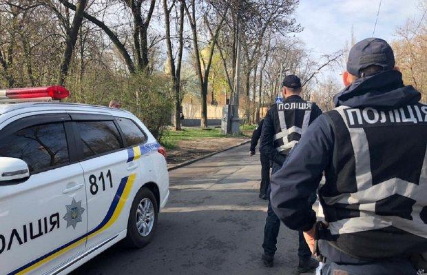 Гатили з гранатомета: моторошна НП посеред Києва перелякала Україну