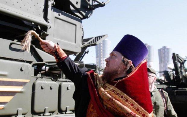 Московские попы исчезнут из Украины
