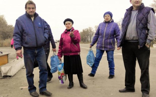 Окупанти обмежили ввезення українських продуктів