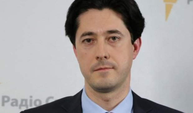 Місцевий прокурор має отримувати дві тисячі євро - Касько