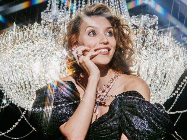 Регіна Тодоренко, Glamour