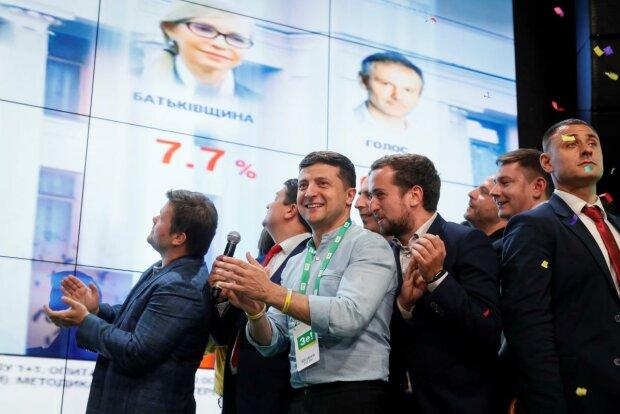 Окончательные результаты выборов: как выглядит Верховная Рада Украины 9 созыва
