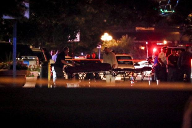 Массовый расстрел в США: убил самого родного человека в мире и глазом не моргнул