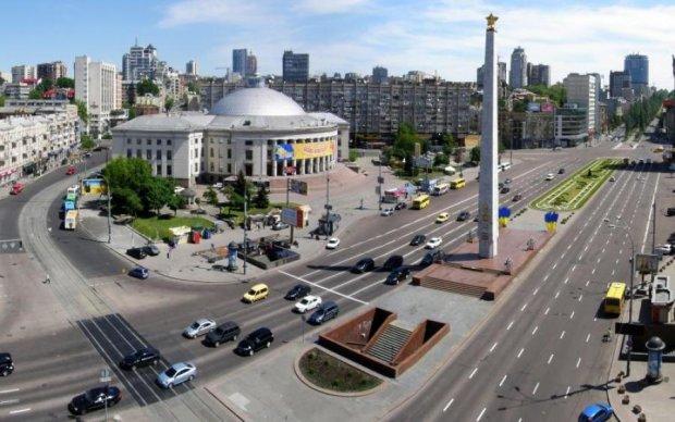 Київ визначився з новою назвою головної артерії міста