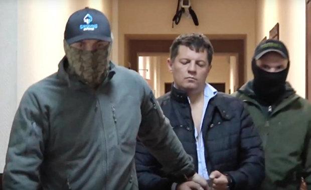 Восьме коло пекла: стало відомо, де опинився Сущенко