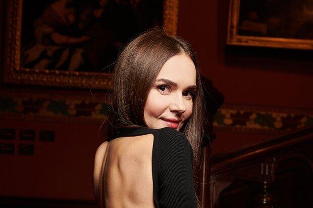 Алена Лавренюк, актриса