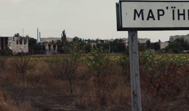 Бойовики намагалися двічі прорватися під Мар'їнкою